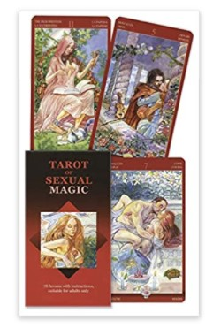 Sex Tarot or Tarot of sexual Magic